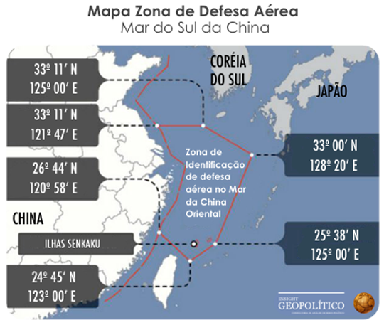 Mapa-Zona-de-Defesa-Aérea